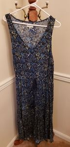 Lucky Brand Dress in Size Large